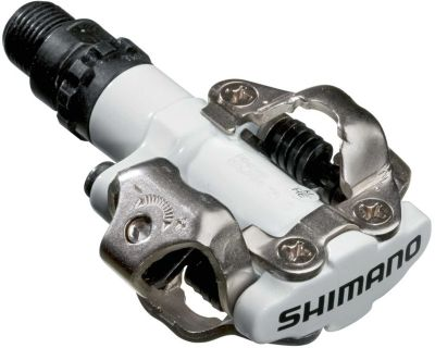 Shimano PD-M520 SPD Clipless Pedals