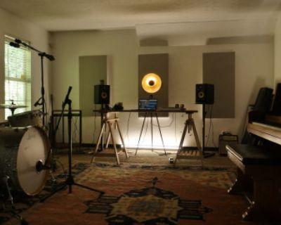 Recording Studio in Marietta, Marietta, GA
