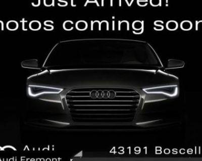 2021 Audi A5 Premium Plus
