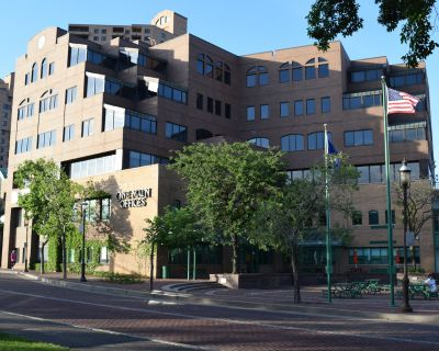 Riverplace One Main Office Space for Lease