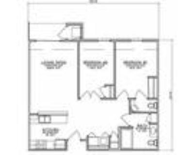 Beaumont Greene Senior Living - 2 Bedroom Unit