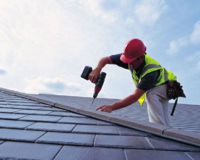 Ensure Your House Safety with Tile Roofing and Shingles