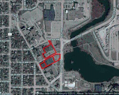 Development Opportunity 3.62 Acres in Austin MN