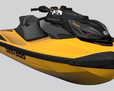 2021 Sea-Doo RXP-X 300 iBR PWC 2 Seater Amarillo, TX