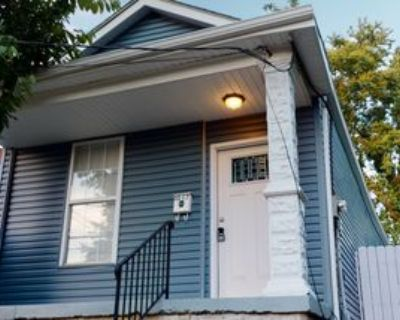 1017 S Shelby St #1, Louisville, KY 40203 2 Bedroom Apartment