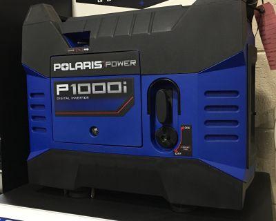 2013 Polaris P1000i Generators Woodstock, IL