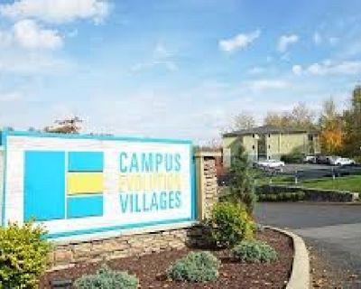 Campus Evolution Villages - 1 bed 1 bath