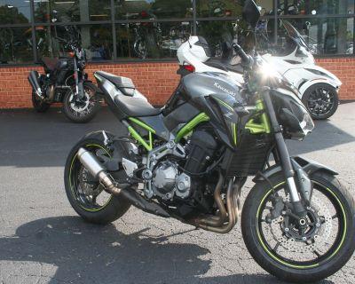 2018 Kawasaki Z900 ABS Sport Norfolk, VA