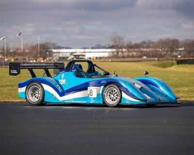 2006 Radical SR4 ClubSport