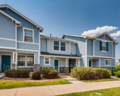 5793 Ceylon St, Denver, CO 80249 3 Bedroom House
