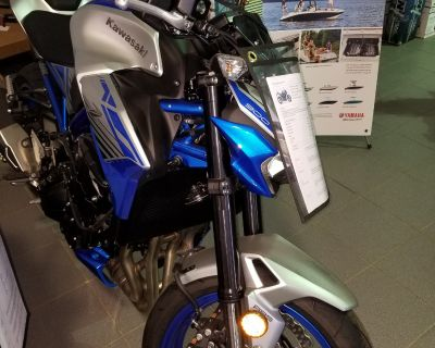 2020 Kawasaki Z900 ABS Sport Lafayette, LA