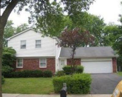 650 Wyngate Ln, Buffalo Grove, IL 60089 4 Bedroom House