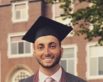 Nick, 22 years, Male - Looking in: Washington DC