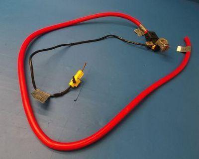 Bmw E39 525i 528i 530i Oem Bst Battery Cable Repair Kit Part# 12421436885