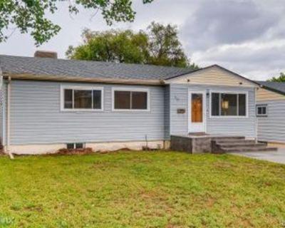 S Vrain St, Denver, CO 80219 4 Bedroom House