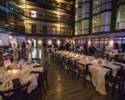Luxurious & Classy Event Space - Downtown Minneapolis, Minneapolis, MN