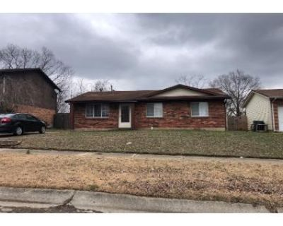 2 Bed 1 Bath Preforeclosure Property in Middletown, OH 45044 - Halifax Dr