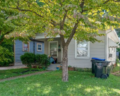 Single-family Investment Property by U of L