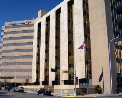 10 to 63K+ Office Sublease Plug n Play Opp in Downtown ABQ