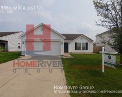 8935 Limberlost Ct, Indianapolis, IN 46113 3 Bedroom House