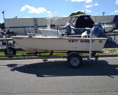 1998 Key West 1530 CC