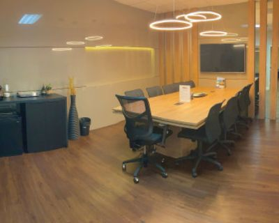Modern Elegant Conference Room in Metro West, ORLANDO, FL