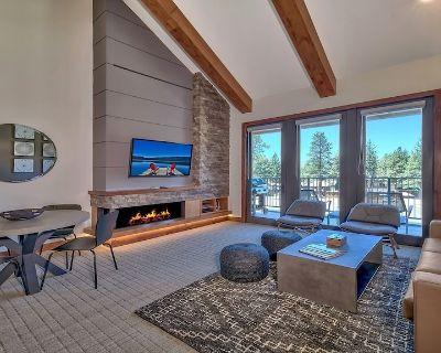 Luxury Residence - Gondola across the Street - South Lake Tahoe