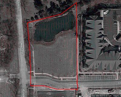 1.44 Acres Planned Development District for Sale