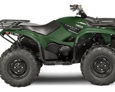 2019 Yamaha Kodiak 700 ATV Utility Norfolk, VA