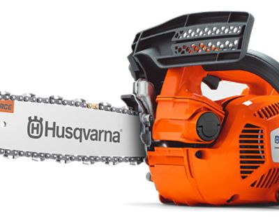 Husqvarna Power Equipment T435 14 in. bar Chain Saws Cumming, GA