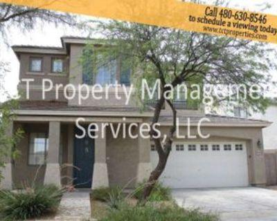 3703 E Sundance Ave, Gilbert, AZ 85297 4 Bedroom House