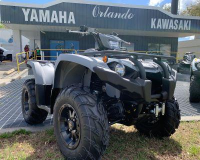 2021 Yamaha Kodiak 450 EPS SE ATV Utility Orlando, FL