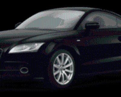 2014 Audi TT 2.0T