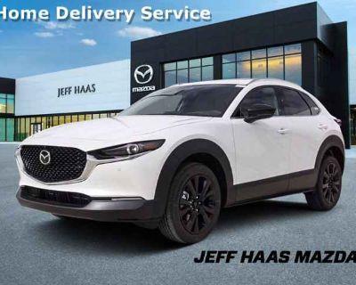 2021 Mazda CX-30 Turbo Premium Plus Package