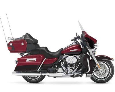 2012 Harley-Davidson Electra Glide Ultra Limited Touring West Allis, WI