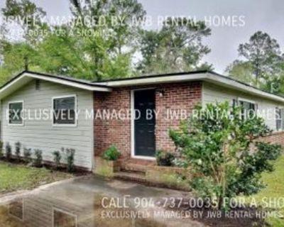 6865 Sycamore St, Jacksonville, FL 32219 4 Bedroom House