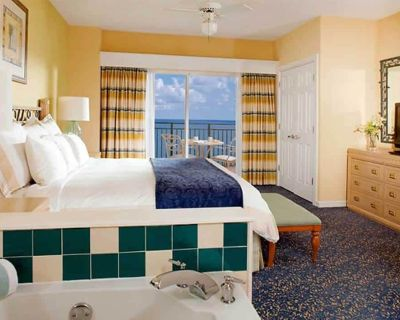 Marriott's BeachPlace Towers 2Bedroom Suite - Central Beach