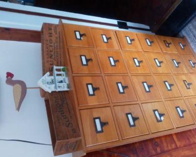 Estate Sale Antiques Collectables