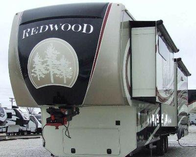 2017 Redwood REDWOOD 36RL