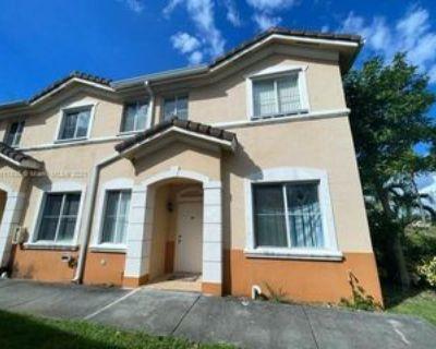 Nw 174th Ter #100, Hialeah, FL 33015 3 Bedroom Condo