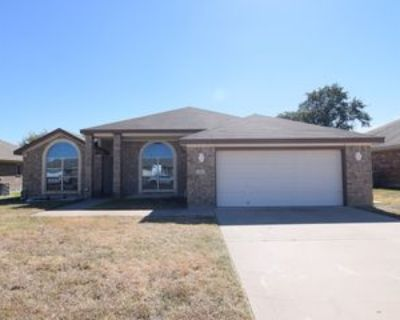 2416 Isabelle Dr, Copperas Cove, TX 76522 4 Bedroom House