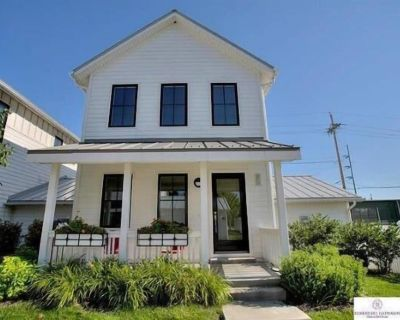Gorgeous, Quiet, Clean 3BR Downtown Home Near Old Market, Durham, Zoo, Ballpark - Little Italy