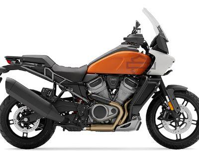 2021 Harley-Davidson Pan America Special Dual Purpose Livermore, CA