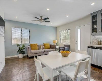 3 bedroom/2 bath - Completely remodeled home in th