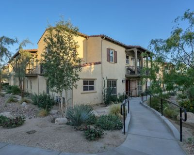 SPANISH WALK Beautiful single story End Unit Condo, Lap Pool, Fitness Center - Spanish Walk
