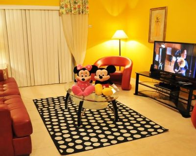 Budget Getaway! Perfect location for Disney vacation - Kissimmee