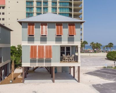 Brand New Beachside Cottage 2BR 3 BA Booking now for SPRING and SUMMER! - Orange Beach