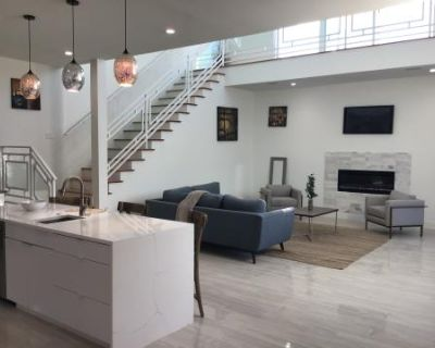 Modern House featured on HGTV, Dallas, TX