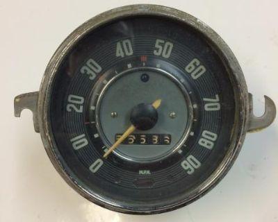 Used Tested Speedometer 10/64