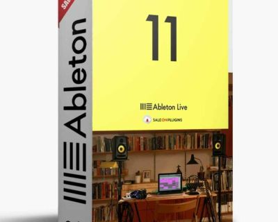 Ableton Live Suite 11.0.5 For 2 PC
